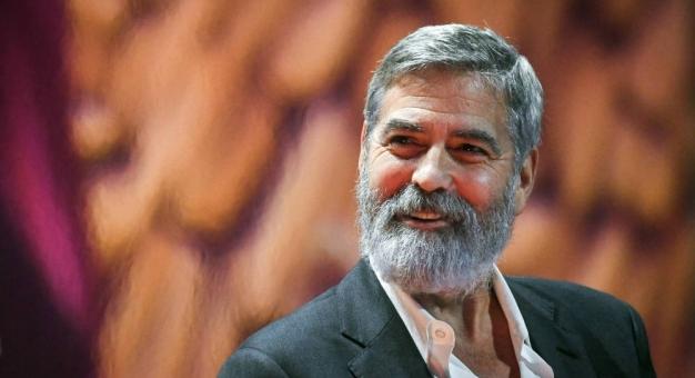 """George Clooney kieruje filmową adaptacją powieści """"Calico Joe"""" Grishama"""
