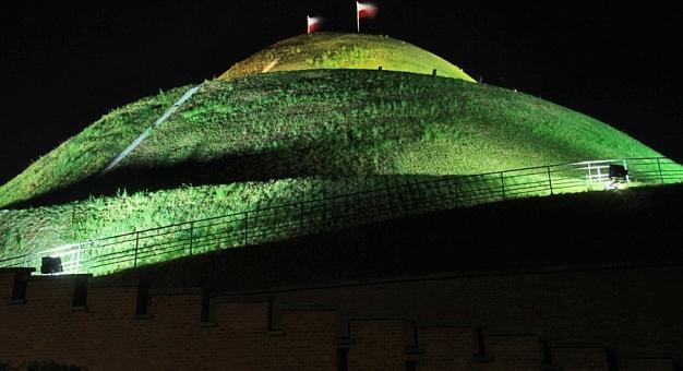 200 lat temu rozpoczęło się sypanie kopca Kościuszki