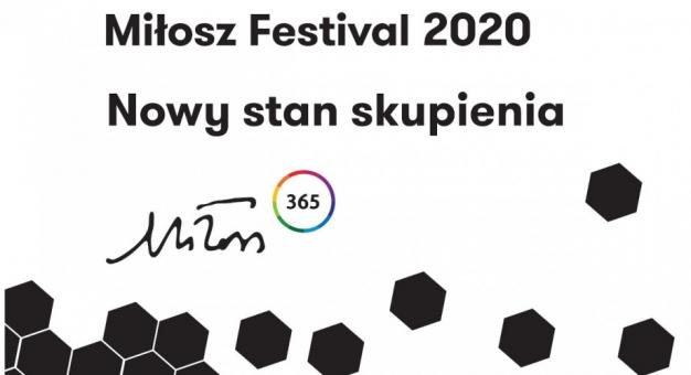 Rozpoczyna się dziewiąty Festiwal Miłosza