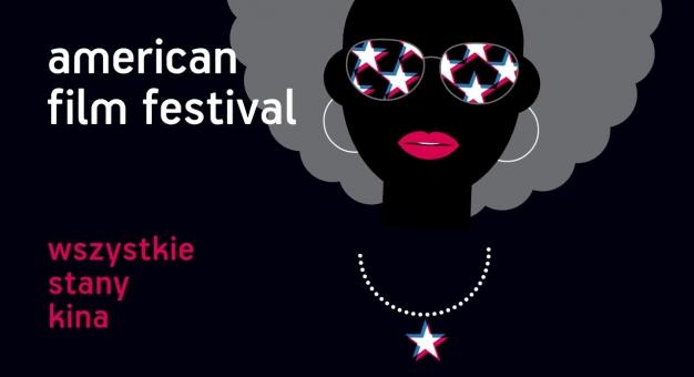 9. American Film Festival - od 23 października