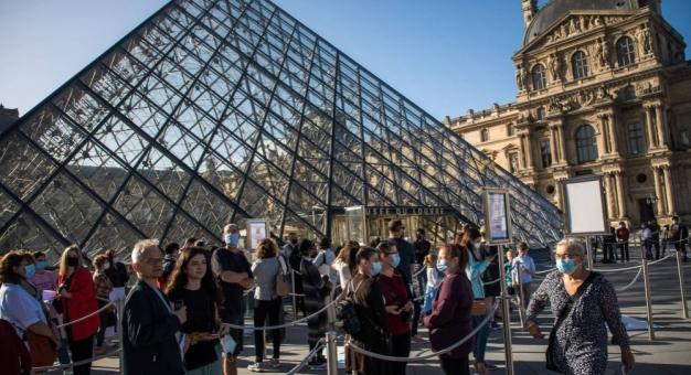 Szwajcarski ekonomista uważa, że należy zrobić cyfrowe kopie słynnych atrakcji turystycznych