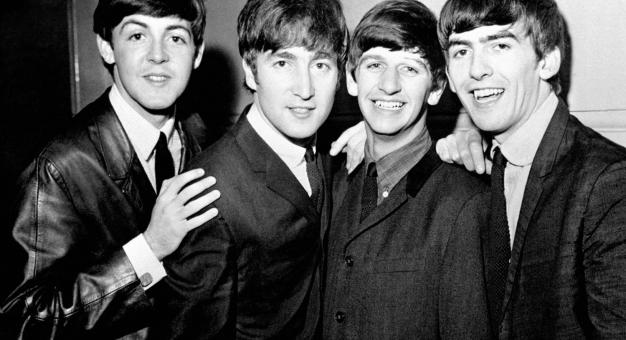 Piątkowa premiera - święto fanów The Beatles