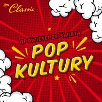 Podcasty Opowieści ze świata popkultury - Kamil Śmiałkowski