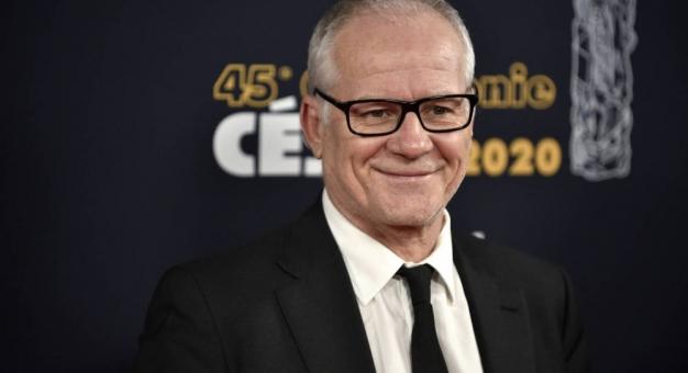 Organizatorzy festiwalu w Cannes szukają nowego terminu