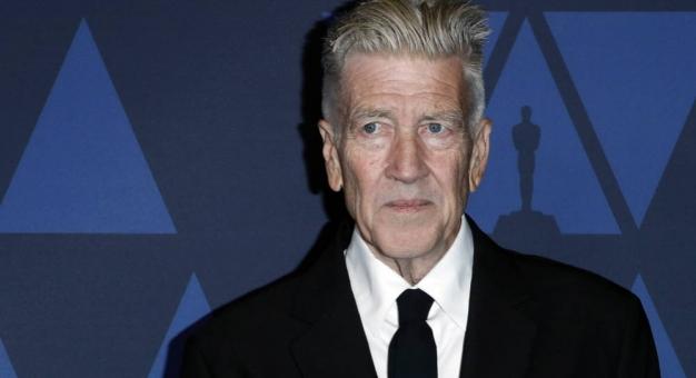 David Lynch, zamiast kręcić filmy, mówi o pogodzie i zachęca do eksperymentów
