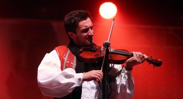 Polska muzyka z powiewem wolności w Carnegie Hall