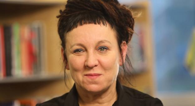 Olga Tokarczuk przez ponad dwie godziny podpisywała książki