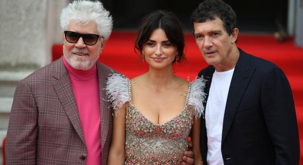"""Ból i blask"" Pedro Almodovara z nagrodą Goya dla najlepszego filmu"