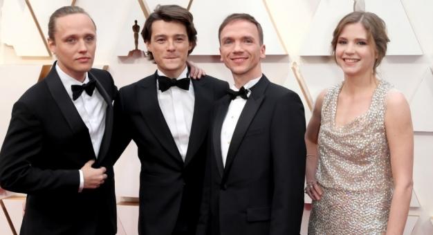 """Oscary 2020. """"Boże Ciało"""" bez Oscara. """"Parasite"""" najlepszym filmem międzynarodowym"""