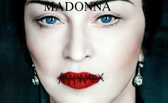 Na swojej nowej płycie Madonna zamienia się w Madame X, tajną agentkę o wielu twarzach