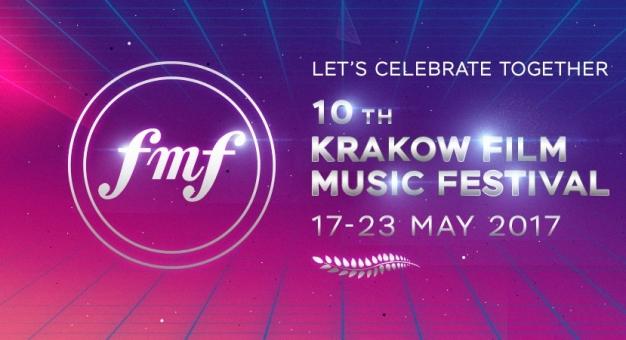 Znamy program 10. Festiwalu Muzyki Filmowej w Krakowie!