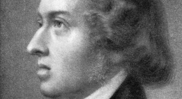Kolekcjoner Marek Keller przekazał list George Sand do Muzeum Fryderyka Chopina