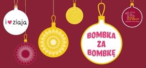Bombka za bombkę