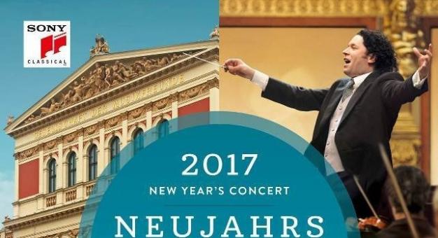 Nowy Rok w wiedeńskim stylu!