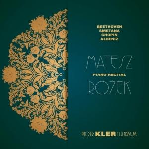 Mateusz Rożek - Piano Recital