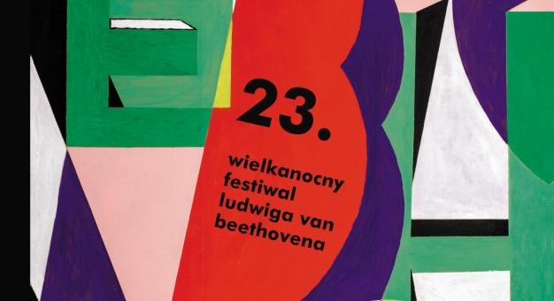 """War Requiem"" Brittena zakończy Wielkanocny Festiwal Ludwiga van Beethovena"