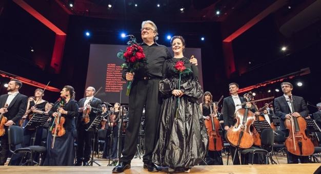 Światowa premiera koncertowej wersji Draculi otworzyła 12. FMF!