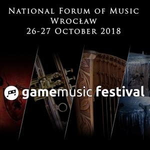 Festiwal muzyki z gier we Wrocławiu