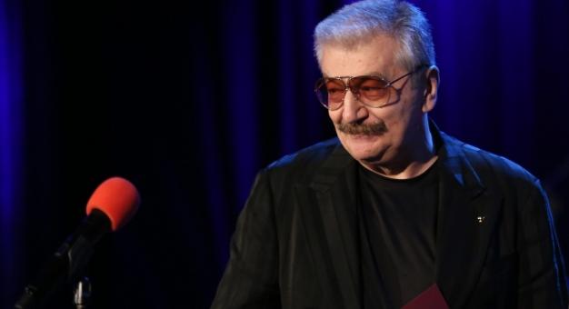 80. urodziny pianisty jazzowego Wojciecha Karolaka