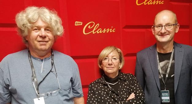 Bliskie Spotkania RMF Classic z okazji setnej rocznicy urodzin Stanisława Lema- posłuchaj raz jeszcze!