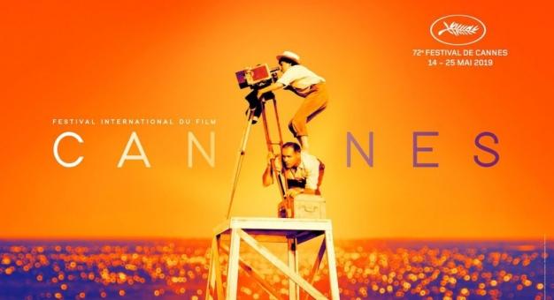 Rozpoczął się 72. Międzynarodowy Festiwal Filmowy w Cannes