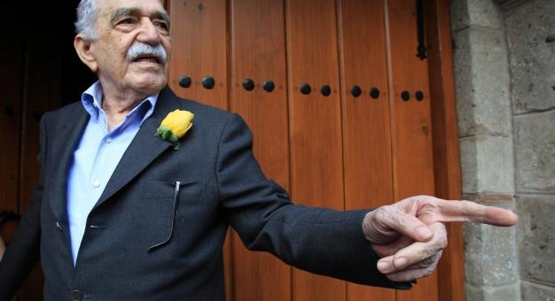 5 lat temu zmarł Gabriel Garcia Marquez - jeden z największych pisarzy latynoskich