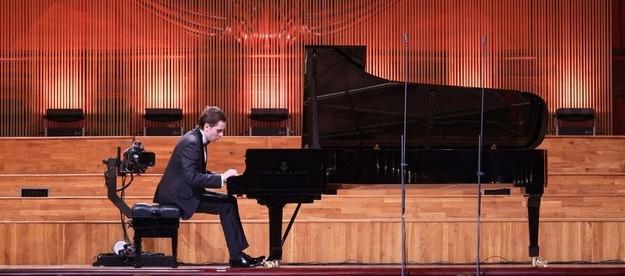 Konkurs Chopinowski: 23 pianistów zakwalifikowanych do III etapu