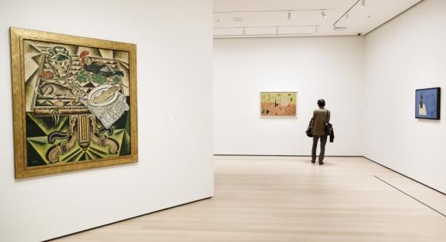 Słynne Museum of Modern Art zaprasza na wirtualne zajęcia ze sztuki współczesnej