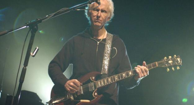 W listopadzie do kin trafi zremasterowany zapis słynnego koncertu The Doors