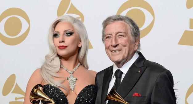 Lady Gaga w Las Vegas z dwoma różnymi występami