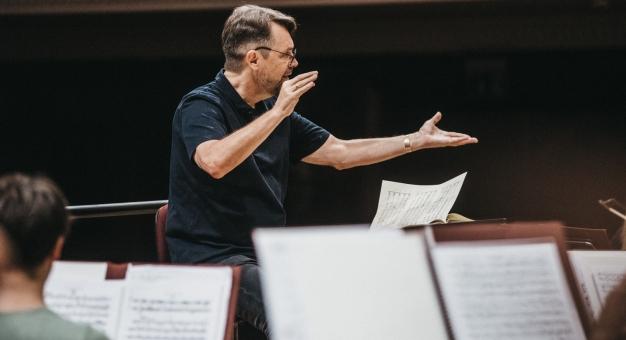 Koncert on-line z Filharmonii Narodowej