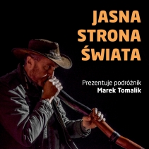 Podcasty Jasna Strona Świata