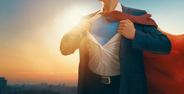 Superman w najnowszym komiksie będzie biseksualny