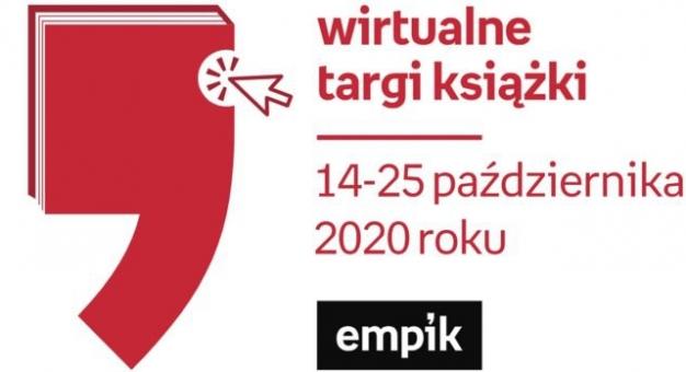 Druga edycja Wirtualnych Targów Książki Empiku - od środy