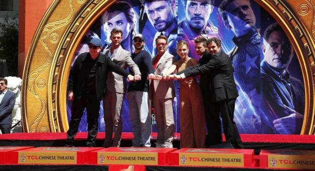 """Powstała książka o """"Avengersach"""" stylizowana na dramaty Szekspira"""