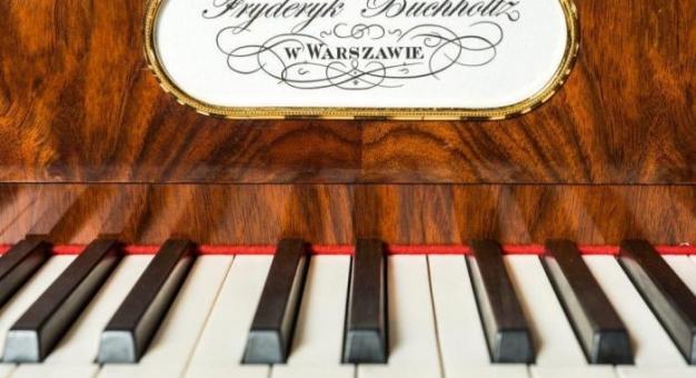 """""""Fortepiany Chopina"""" - wyjątkowa wystawa instrumentów z kolekcji Narodowego Instytutu Fryderyka Chopina"""