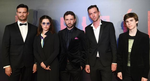 """Rosja zgłosiła """"Sobibór"""" do Oscara w kategorii filmu nieanglojęzycznego"""