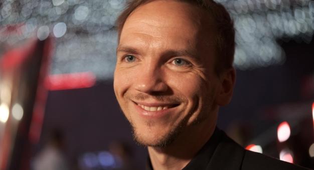 """Nowy projekt Jana Komasy """"Słońca blask"""" w oficjalnej selekcji 18. Berlinale Co-Production Market"""
