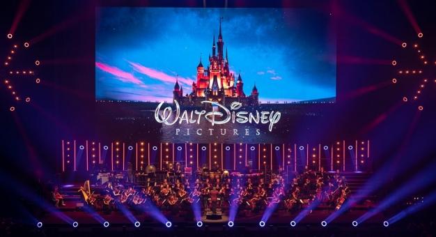 Koncert Disneya: Magia muzyki oczarował publiczność!