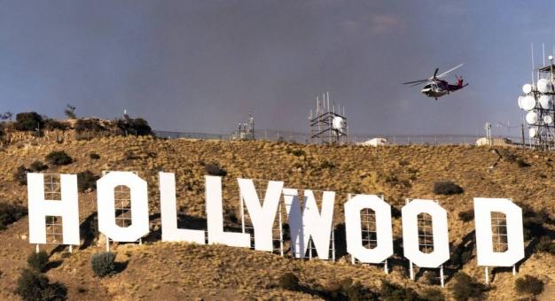 Filmowcy z Hollywood wykorzystają roboty do walki z koronawirusem