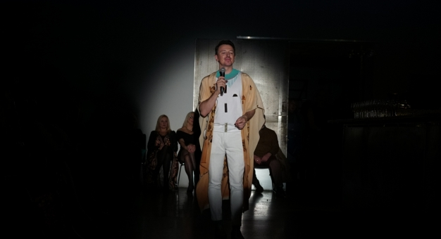 8 listopada projektant PLICH zorganizował w Krakowie specjalny pokaz mody