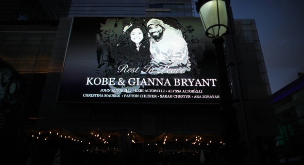 Paulo Coelho i Kobe Bryant pisali wspólnie książkę dla dzieci