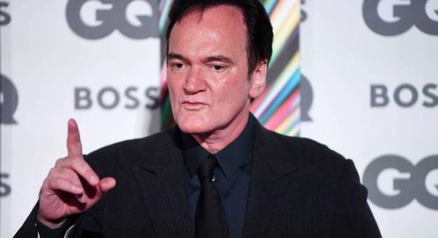 """Quentin Tarantino przyznaje, że nie zrozumiał filmu """"Tenet"""""""