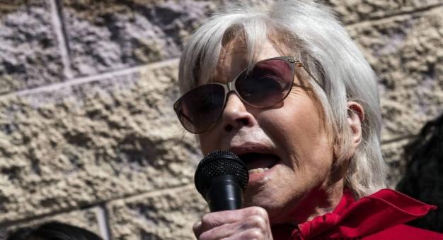 Jane Fonda na liście 100 najbardziej inspirujących kobiet według BBC