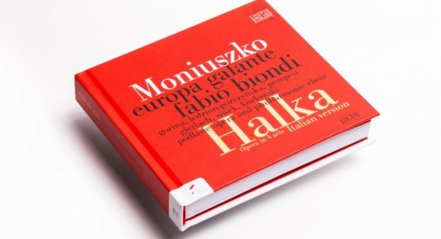 """Światowa premiera """"Halki"""" Stanisława Moniuszki we włoskiej wersji językowej"""