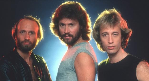 Steven Spielberg zaangażowany w filmową biografię Bee Gees