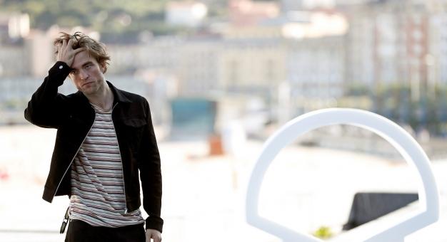 Robert Pattinson: lubiłem Batmana, może dlatego, że nie miał supermocy