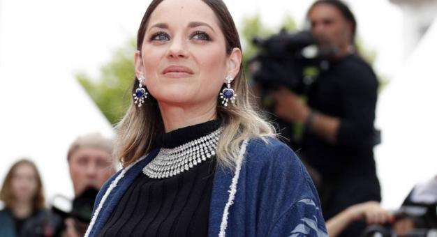 "Filmem otwarcia festiwalu w Cannes będzie ""Annette"" z Marion Cotillard i Adamem Driverem"