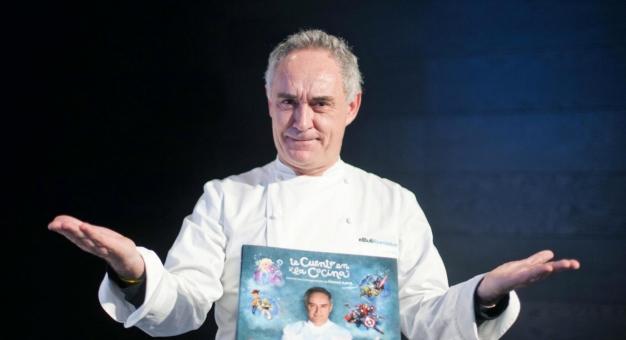 Słynny kucharz uruchomił muzeum gastronomiczne