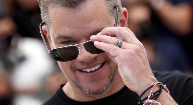 Matt Damon i Ben Affleck wracają do pisania scenariuszy